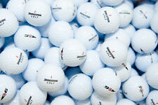 30 BRIDGESTONE e6 Golf Balls MINT / Near Mint Grade + FREE Exercise Balls