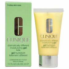 Clinique 3-Step Dramatically Different Moisturising Gel Combination/Oily Skin