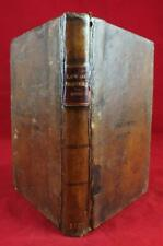 1769 WRIGHT, AN INTRODUCTION TO THE LAW OF TENURES, DUBLIN IMPRINT, COMMON LAW
