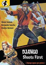 Django Shoots First (DVD, 2009)