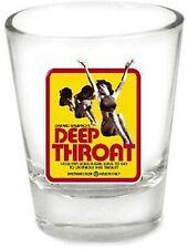 Deep Throat Shot Glass Linda Lovelace
