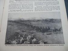 1907 Erdbeben auf Jamaika Südwest Kolonien
