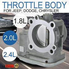 Corpo Farfallato per Dodge Jeep Chrysler 1.8L 2.0L Compass Caliber Journey