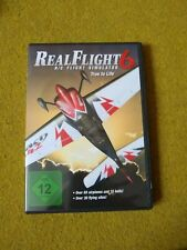 Great Planes Real Flight G6 R/C Simulator - Software only