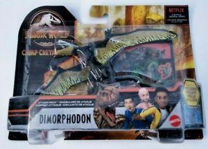 NEW Jurassic World CAMP CRETACEOUS ~ DIMORPHODON ~ Dinosaur NETFLIX