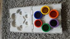 Zepter Bioptron color therapy set (6 color lenses) FREE & FAST ship worldwide