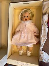 Zapf Doll-Bettine Klemm-Jette