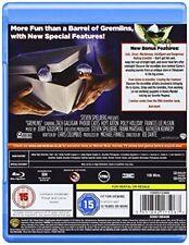 Gremlins - 30th Anniversary Edition Blu-ray 1984 Region DVD