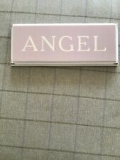 Marks And Spencers Angel Wall Sign