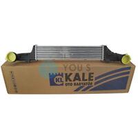 KALE Ladeluftkühler für MERCEDES E-Klasse (W210) 200 CDI/220 CDI/270 CDI - NEU