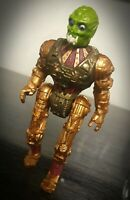 VINTAGE RARE MATTEL MOTU NEW ADVENTURES OF HE-MAN HOOVE FIGURE