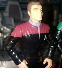 STAR TREK CUSTOM ACTION FIGURES TOS TNG VOYAGER DS9 STD ready to ship 180