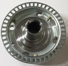 Seat Arosa VW Lupo Polo Front  Wheel Hub & ABS Ring 4 Hole 6N0407613 103999 New