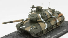 Le combat tanks collection (question 61) - AMX-30B2