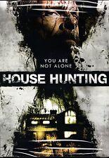 NEW DVD // HORROR // HOUSE HUNTING // Marc Singer, Art La Fleur, Hayley DuMond,
