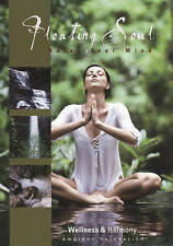 WELLNESS & HARMONY: FLOATING SOUL - RELAX YOUR MIND NEW DVD