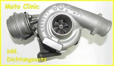 Turbo Turbolader Opel Signum Vectra 2.2 DTI 92 Kw 125 PS Saab 9-3 9-5 TiD 717626