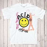 Vintage style ACID HOUSE T-Shirt