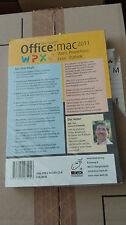 Office:mac 2011 - Word, Excel, PowerPoint, Outlook von Anton Ochsenkühn...