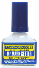 Mr Mark Setter 40ml MS232 Gunze GSI Creos Paint Supply Tool Jar Bottle Liquid