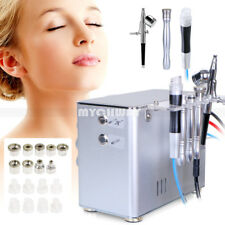 3in1 Hydro Microdermabrasion Dermabrasion Water Peeling Skin Care Machine Spray