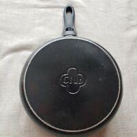 Club Aluminum Black 2 Quart Saucepan Pot No Lid