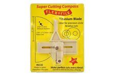 Flex-I-File FF6116 Compas Cutter - Super Cutting Compass