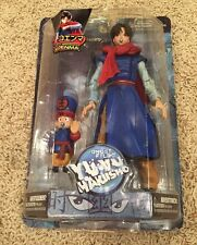 NIP Yu Yu Hakusho's Koenma Ghost Files Action Figure