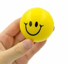 fidget stress ball smiley face. Brand new