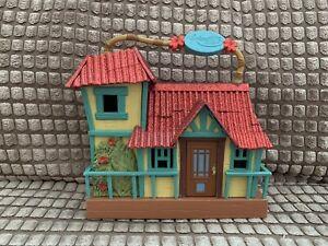 Disney Store Lilo and Stitch Mini Animator Littles House & Figures Playset RARE