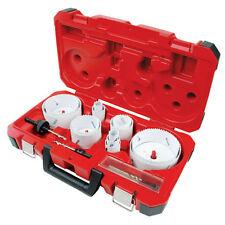 Milwaukee 49-22-4155 18-pc Master Plumbers Hole Dozer™ Hole Saw Kit