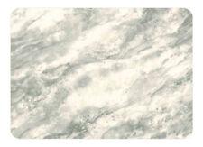 TUFTOP Marble Grey Worktop Saver 40x30cm Glass Chopping Board Protect Trivet