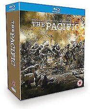 THE PACIFIC - COMPLETO MINI SERIES BLU-RAY NUEVO Blu-ray (1000177141)