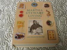 Martha Stewart Living Cookbook 1200 recipes cook book