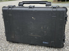 Pelican 1650 Protector Case Hard Wheeled Rolling Travel Case - Ships Free-