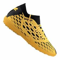 Puma Future 5.3 Netfit Tt M 105798-03 shoes black, yellow yellow