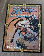 Magic Gathering Comics 1995 Acclaim Wizards of the Coast PROMO Poster FVF