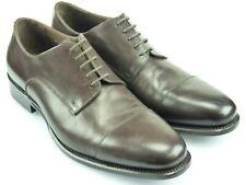 Prime Shoes Herrenschuhe Bergamo D162 espresso Rahmengenäht Echtleder Gr.7,5