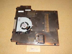 Clevo Co. W244HU Laptop CPU / Memory Cover & Fan. P/N: 6-42-W2443-101