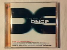 CD The best of bside MASSIVE ATTACK AIR RARISSIMO COME NUOVO VERY RARE LIKE NEW
