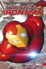 Invincible Iron Man, Volume 1: Reboot by Bendis, Brian Michael 9780785195207