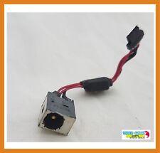 Conector de Carga Packard Bell Dot S2 NAV50 Power Jack
