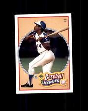 1991 Upper Deck Aaron Heroes #23 (J)