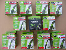 """Slime Self Healing Bike Inner tube Innertube  20"""" 24"""" 26"""" 29er 700c 650b 27.5"""""""