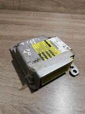 Toyota Yaris 89170 0D180 211946 101 SRS Airbag Crash Sensor TRW