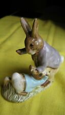 New ListingBeatrix Potter's - Mr. Benjamin Bunny & Peter Rabbit - F. Warne & Co. Ltd. 1975