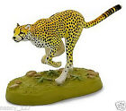 Original Animal Model Cheetah Collectible Figurine Figure Toy