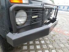 LADA NIVA, TAIGA 4x4, Stoßstange für Seilwinde, Offroad Ausrüstung!
