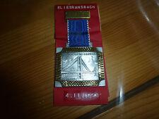 Médaille / Medallien, marche / Volkswanderung Bliesransbach 1973