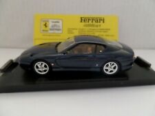 BANG Model 8015 1/43 Scale FERRARI 456 GT   Boxed WITH CARD COLLECTORS